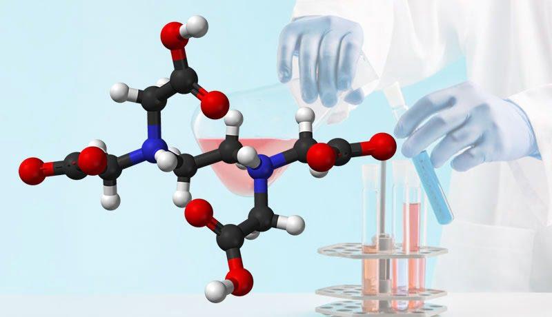 GST - Zinc Ethylenediamine Tetra Acetic Acid - Iron Ethylenediamine Tetra Acetic Acid - AAR - Taxscan