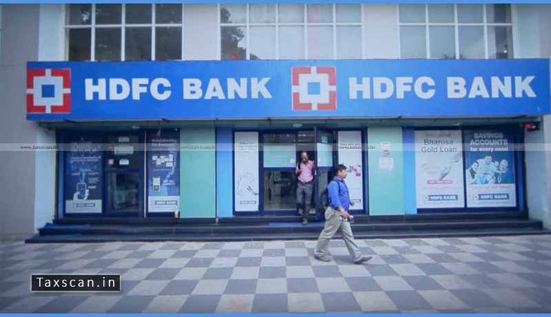 HDFC Bank - compensate account holder - customer - money - online fraud - NCDRC - Taxscan