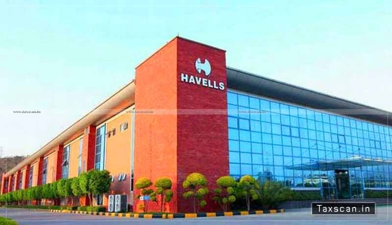 Havells India - ITAT - deduction - interest income - Taxscan