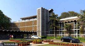 IIC -India International Centre - ITAT - exemption - charitable purpose - Taxscan
