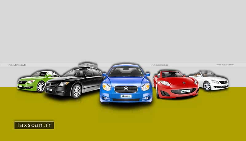 ITC - demo vehicles - business - AAR - taxscan