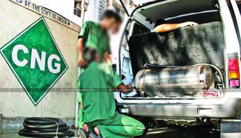 Kerala Budget 2021 - reduction of VAT - CNG LNG - CNG - Taxscan