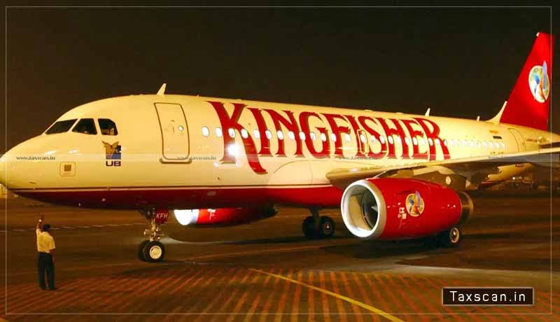 Kingfisher Airlines - ITAT - disallowance of helicopter expenses - AO - Taxscan