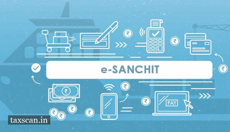 Maharashtra Custom Dept - e-Sanchit - Taxscan