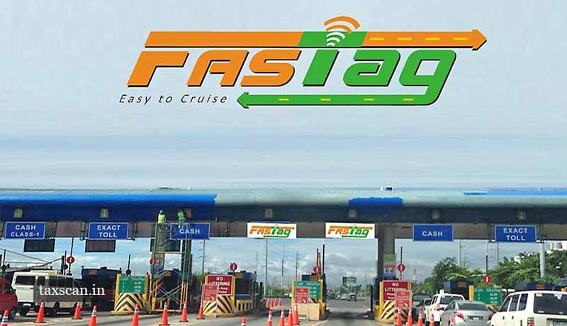 Mandatory implementation - FASTag - Taxscan