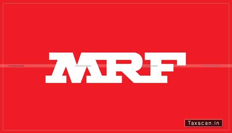 NAA - DGAP - profiteering - MRF Corp - Taxscan
