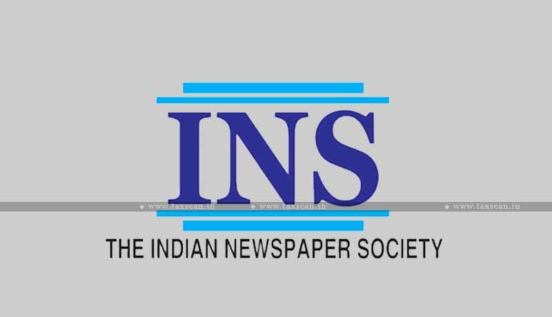 TDS - Indian Newspaper Society - ITAT - Lease Premium - Taxscan