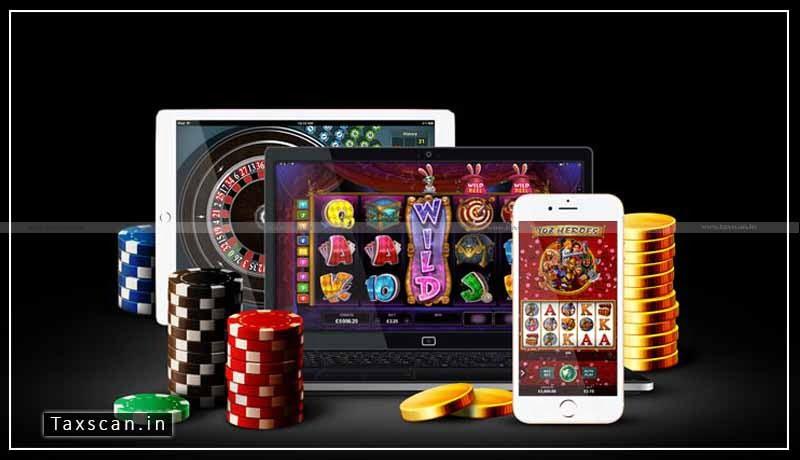 Tax Laws - Gambling India - Taxscan