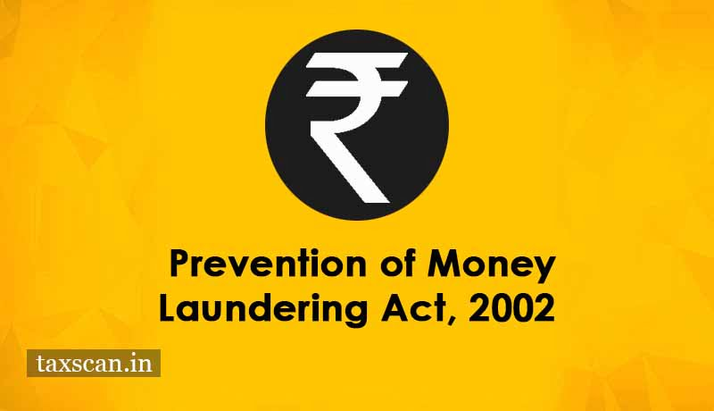 Authority - Commission of act - Freezing of Bank Accounts - PMLA - Supreme Court - Taxscan