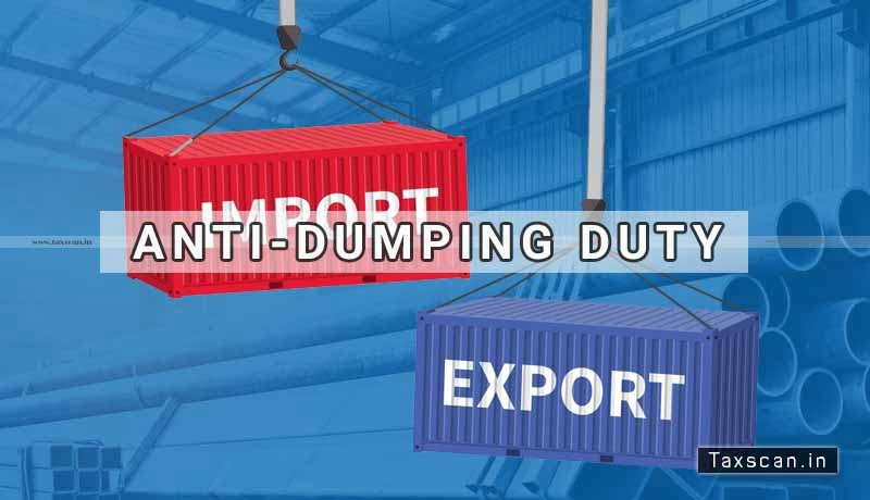 Budget 2021 - anti-dumping duty - imports of steel products - nations - China - Taxscan