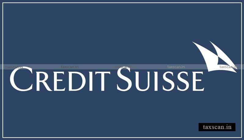 CA - CFA vacancy - Credit Suisse - taxscan
