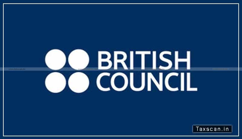 CA - ICWA - vacancy - British Council - taxscan