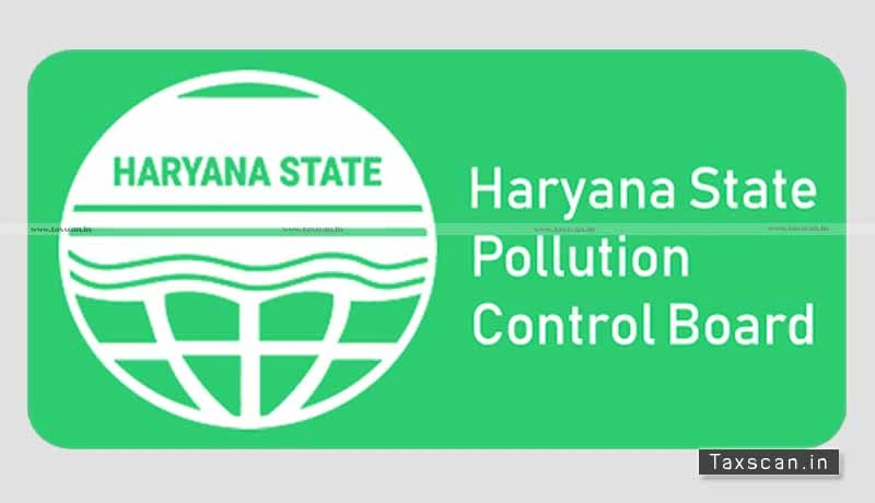 CBDT - Income Tax Exemption - Haryana State Pollution Control Board - Taxscan