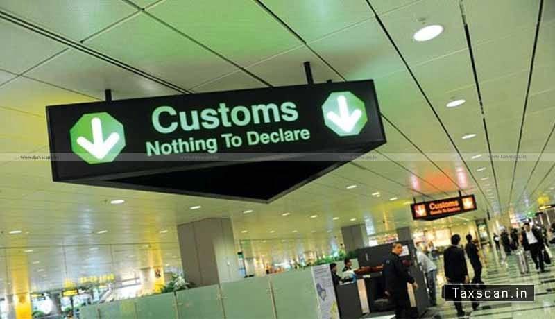 CBIC - Customs airports - Taxscan