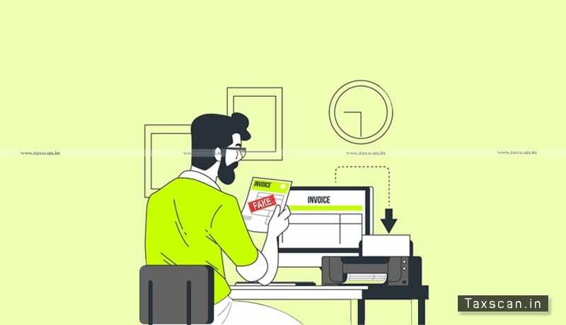 Campaign - Fake Invoice - GST Wing - fake invoices - ITC - Taxscan