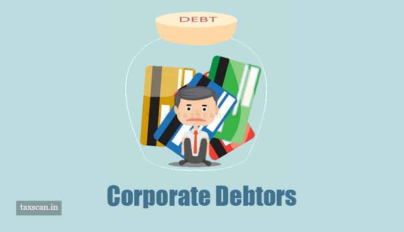 Creditor - Financial Creditor - Corporate Debtor - Shares - borrower's liability - Supreme Court - Taxscan