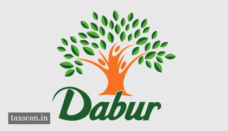 Dabur - money - Capital Receipt - adjustment - Transfer of Shares - ITAT - taxscan