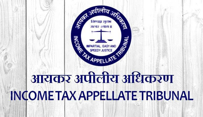 Divorce proceeding - daughter-in-law - sufficient reason - condone delay - ITAT - Taxscan