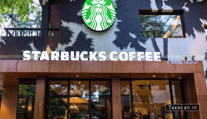 GST - Delhi High Court - stays payment - Starbucks - principal Profiteered - Taxscan