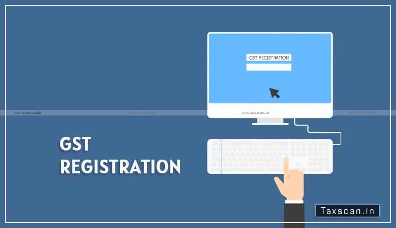 GST - Sales Return - Businesses - GST Registration - Taxscan