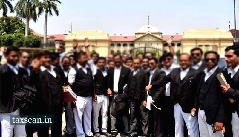GST Tribunal - Awadh Bar Association boycotts - Judicial work - State bench of GST - Taxscan