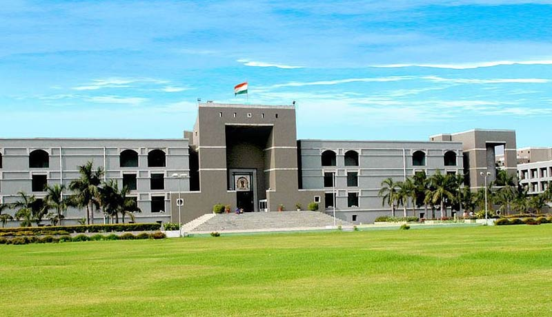 Gujarat High Court - GST - GST Authorities - Bharat Acids and Chemical - Taxscan