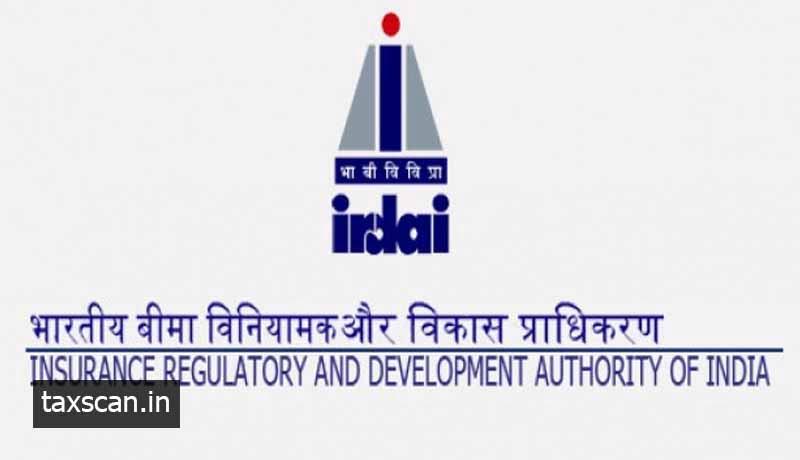 IRDAI - Member of the Insurance Advisory Committee - Taxscan