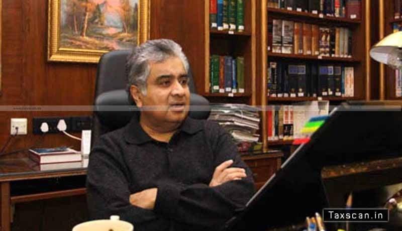 ITAT - disallowance - Assistance to Law Students - Senior Advocate Harish Salve - Taxscan