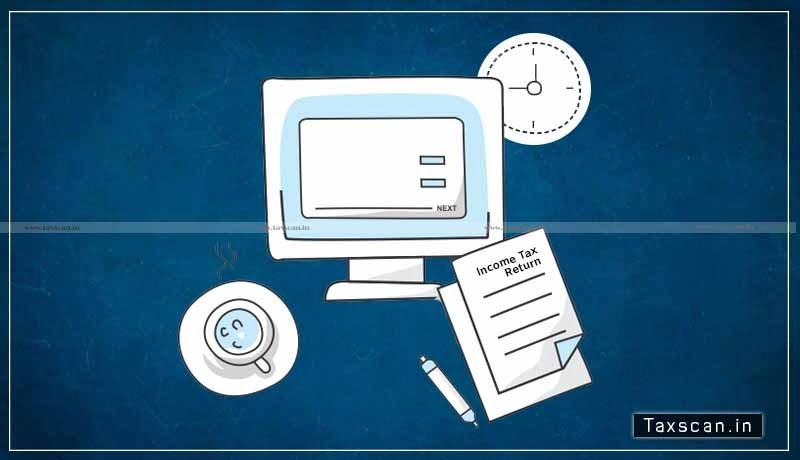 Income Tax Return - file a Condonation of Delay - E-verification - Taxscan