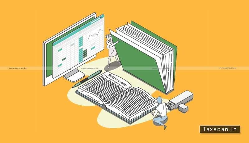 Input Service Tax Credit - Input Tax Credit -Books of Accounts - ITAT - taxscan