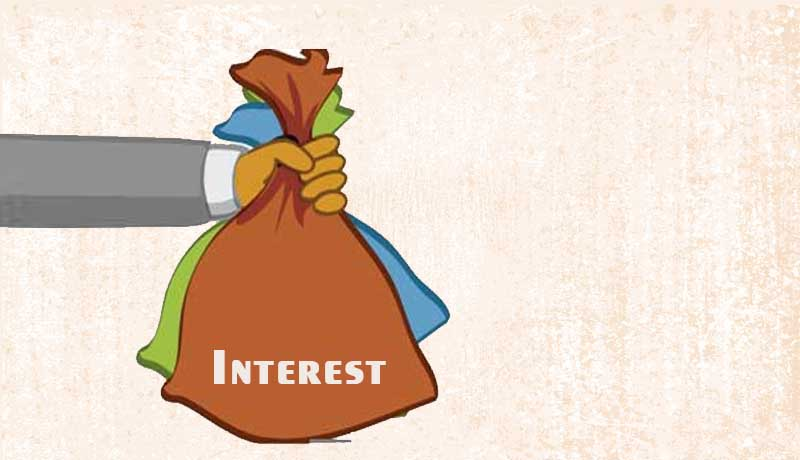 Interest Expenses - partners relating - professional activities - allowed expenses - ITAT - Taxscan