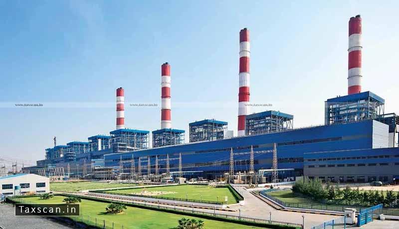 Interest income - power plant - capital receipt - ITAT - Taxscan