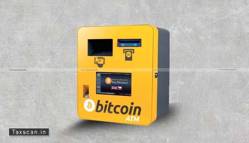 Karnataka High Court - criminal case - Unocoin company - Bitcoin ATM in Bengaluru - Taxscan
