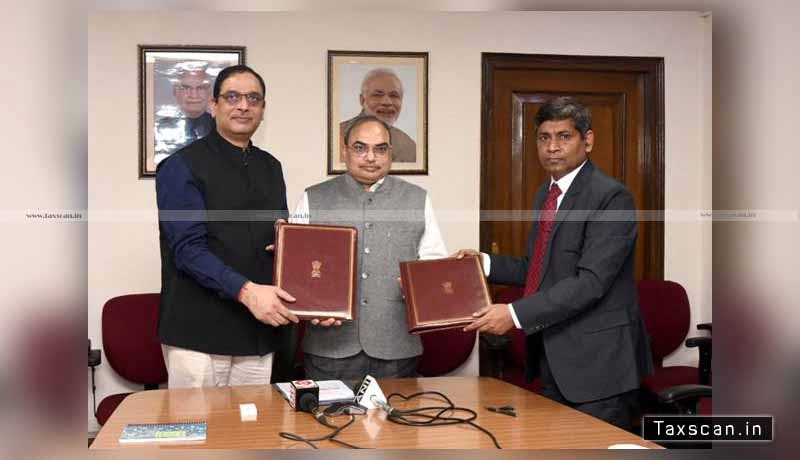 MCA - CBIC - MoU for Exchange of data - Doing Business in India - Regulatory Enforcement - Taxscan
