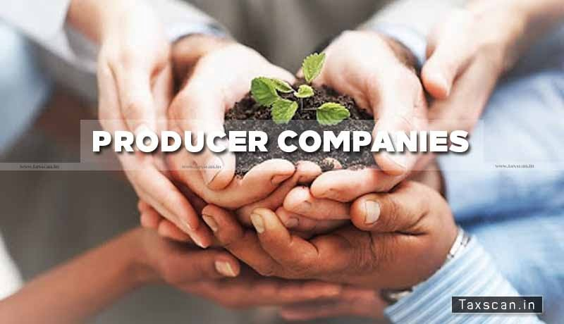Producer Companies Rules 2021 - MCA - implementation of Provisions - Producer Companies - Taxscan