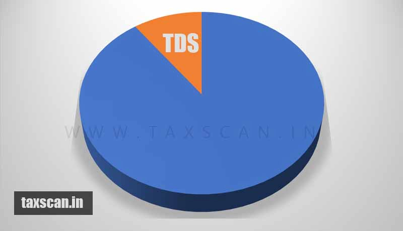 TDS Rate chart for Financial Year 2021-22 - taxscan
