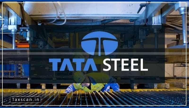 Tata Steel - ITAT - recovery of tax - interest - taxscan