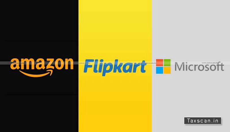 Tax - Foreign E-Commerce giants - Amazon - Flipkart - Microsoft Challenges - You Need to Know - Taxscan