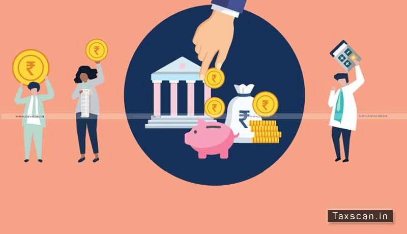 Taxability of Interest - Public Provident Fund - Taxscan