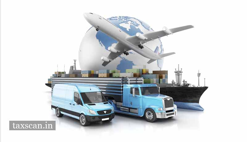 Transporter - Records of Services - Transportation - GST - CBIC - Transports and Logistics - Taxscan