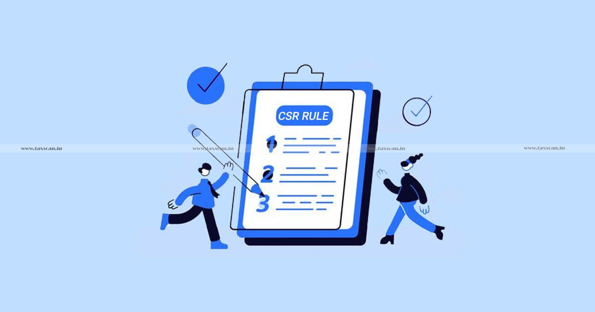 Amended CSR Rules - Taxscan - opengraph