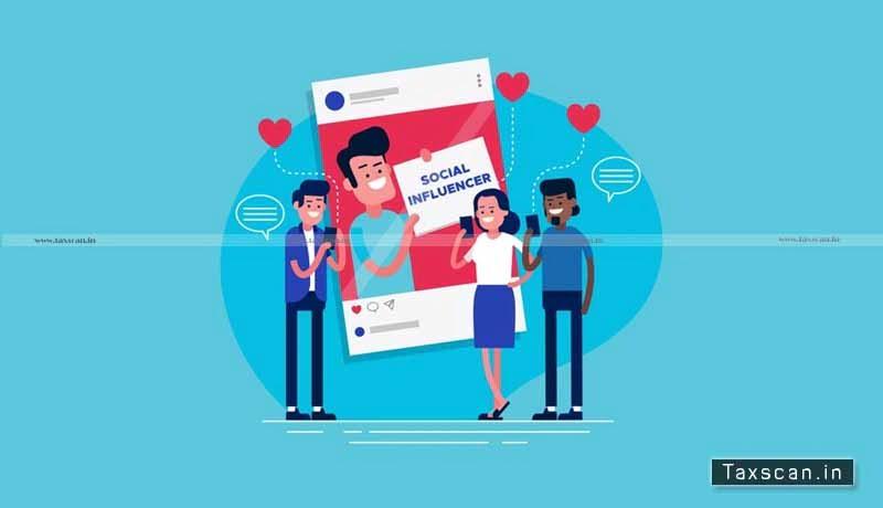 Artists - social media influencers - VAT - UAE - Taxscan