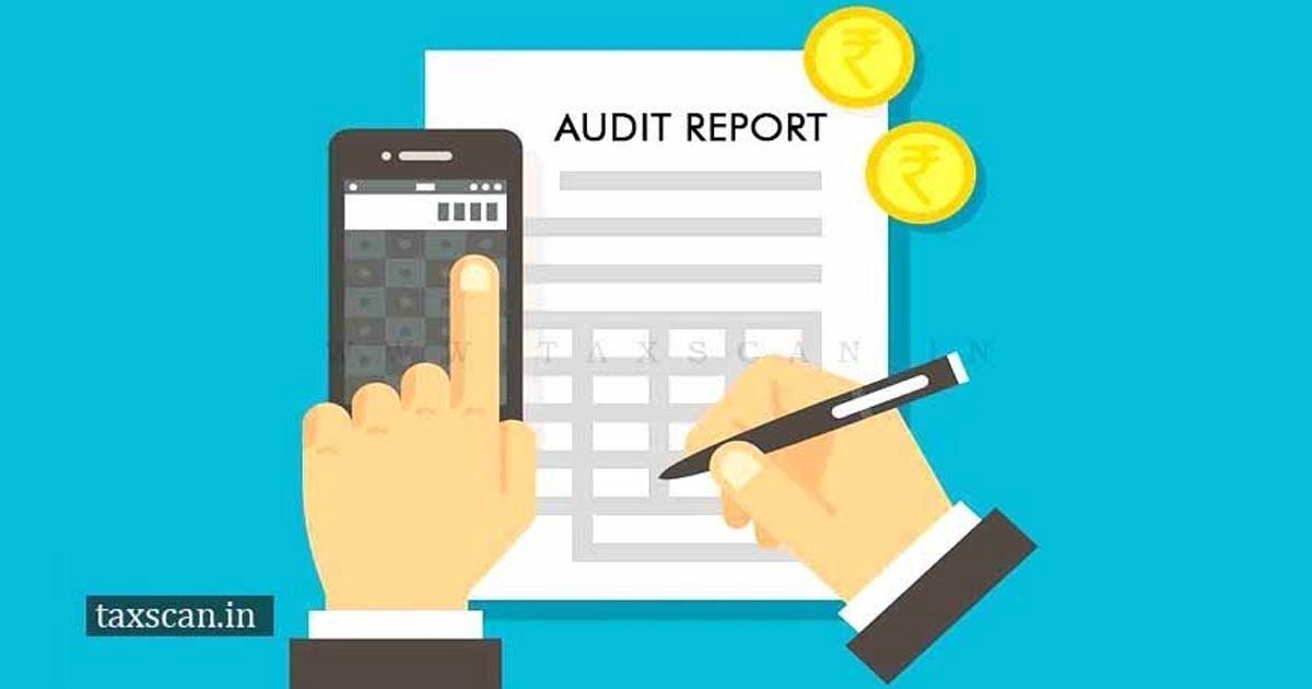 Auditors in Audit report - MCA - Companies - Audit and Auditors - Amendment Rules 2021 - Taxscan - opengraph