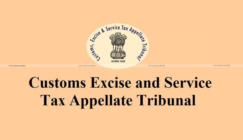 CHA's License - Customs Act - CESTAT - Taxscan