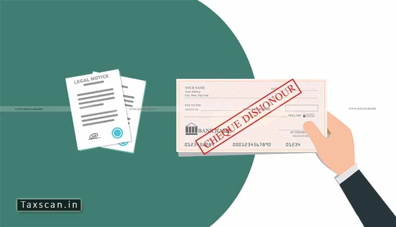 Cheque Dishonour - Joint liability - Section 138 NI Act - account on which cheque - SC - Taxscan