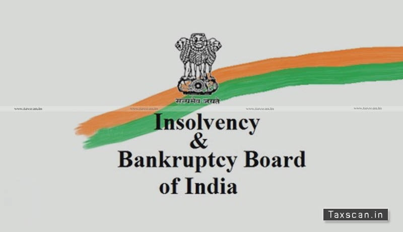 Creditor - insolvency commencement date - IBBI - Taxscan