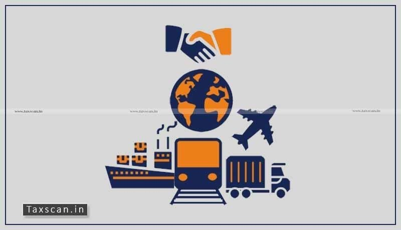 Custom Dept. - Bonded trucking - Air Import Cargo - Air Cargo Complex - Customs - ACCs - Taxscan
