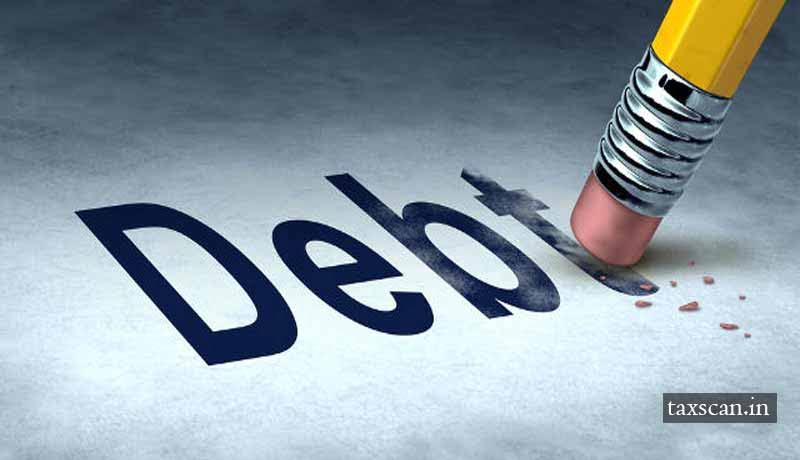 Financial Debt - NCLAT - Interest free loan - time value of money - Taxscan