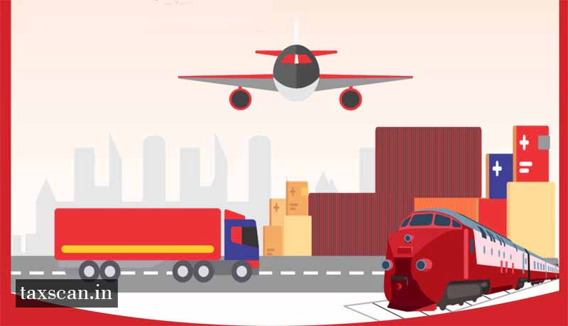 GST Commissioner - CENVAT Credit - service tax - outward transportation of the finished goods - Taxscan