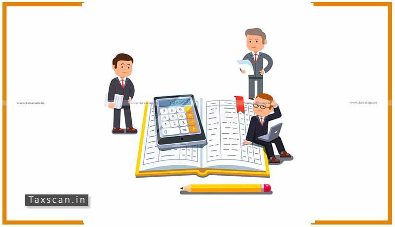 GST Officers - CBIC - Tax Liability - GST - Taxscan